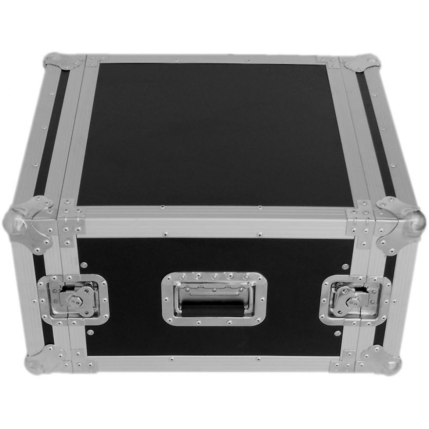 Y-CASE 6R - FLIGHT CASE RACK 6U
