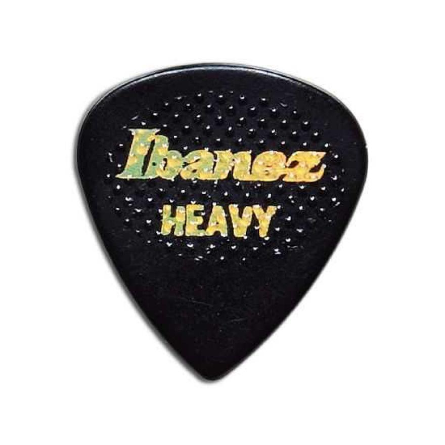 Ibanez PA16HS-BK - heavy - grip sabbia - nero