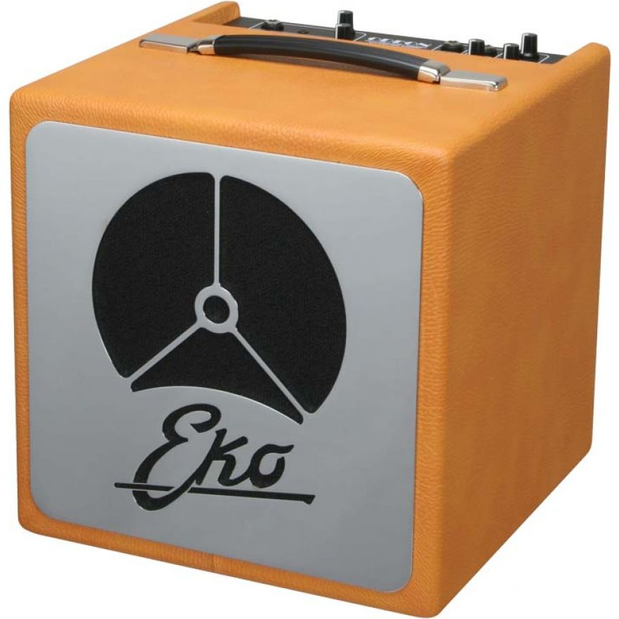 0-EKO ODEON 30 WATT Yellow