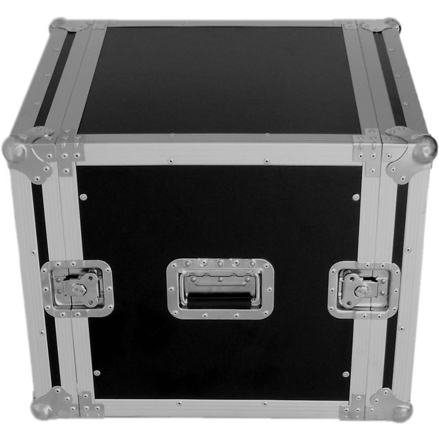 Y-CASE 10R - FLIGHT CASE RACK 10U