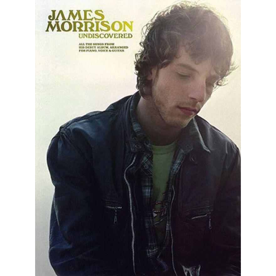 0-SALES Morrison, James - U
