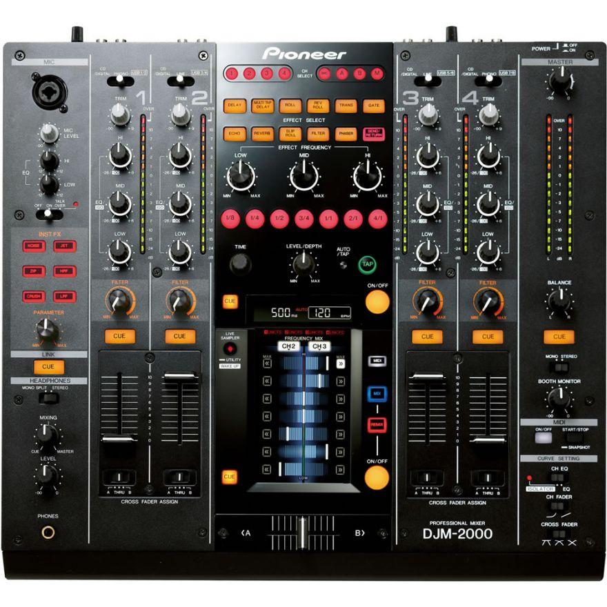 PIONEER DJM-2000 - MIXER PER DJ