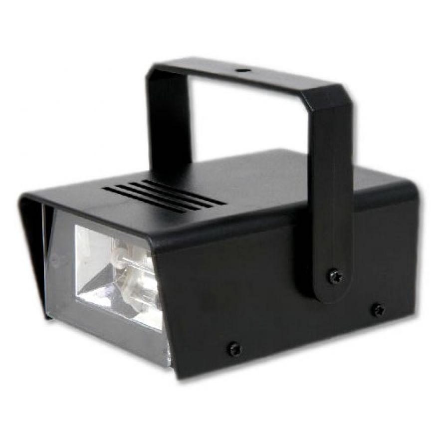 L34STRO3 MINI STROBE 35W - LAMPADA MINI STROBOSCOPICA 35W