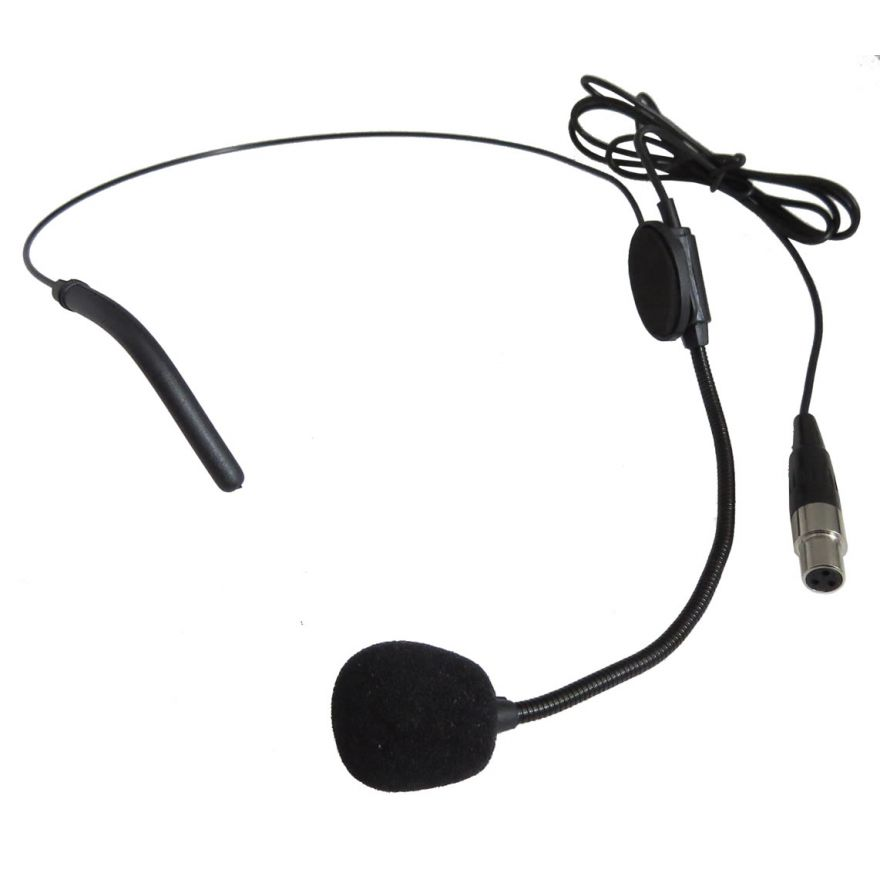 0-KARMA DMC 7822H - Microfo