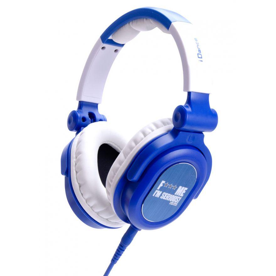 0-iDANCE FDJ 100 Blu/Bianco