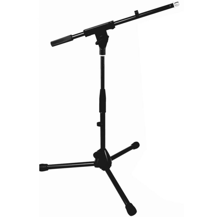 ROCKSTAND RS20770B - Asta microfonica, altezza 450/670 mm