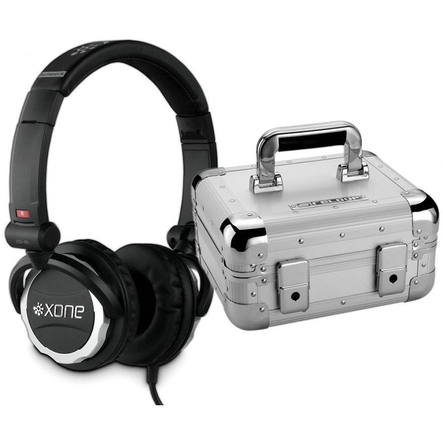ALLEN & HEATH XONE XD40 + Case OMAGGIO!
