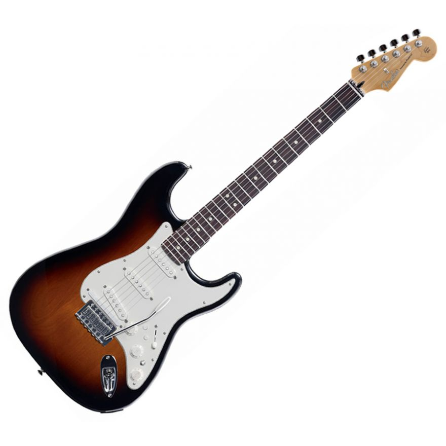 ROLAND GC1-3TS - GK Ready Stratocaster by Fender
