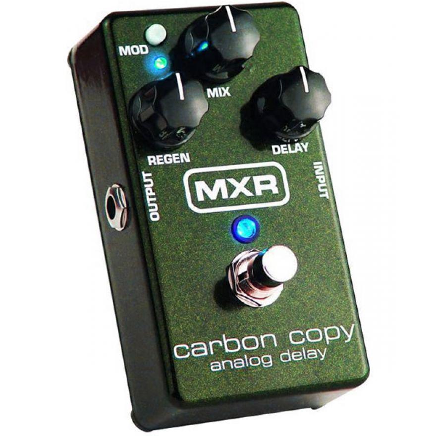 0-DUNLOP MXR M-169 CARBON C