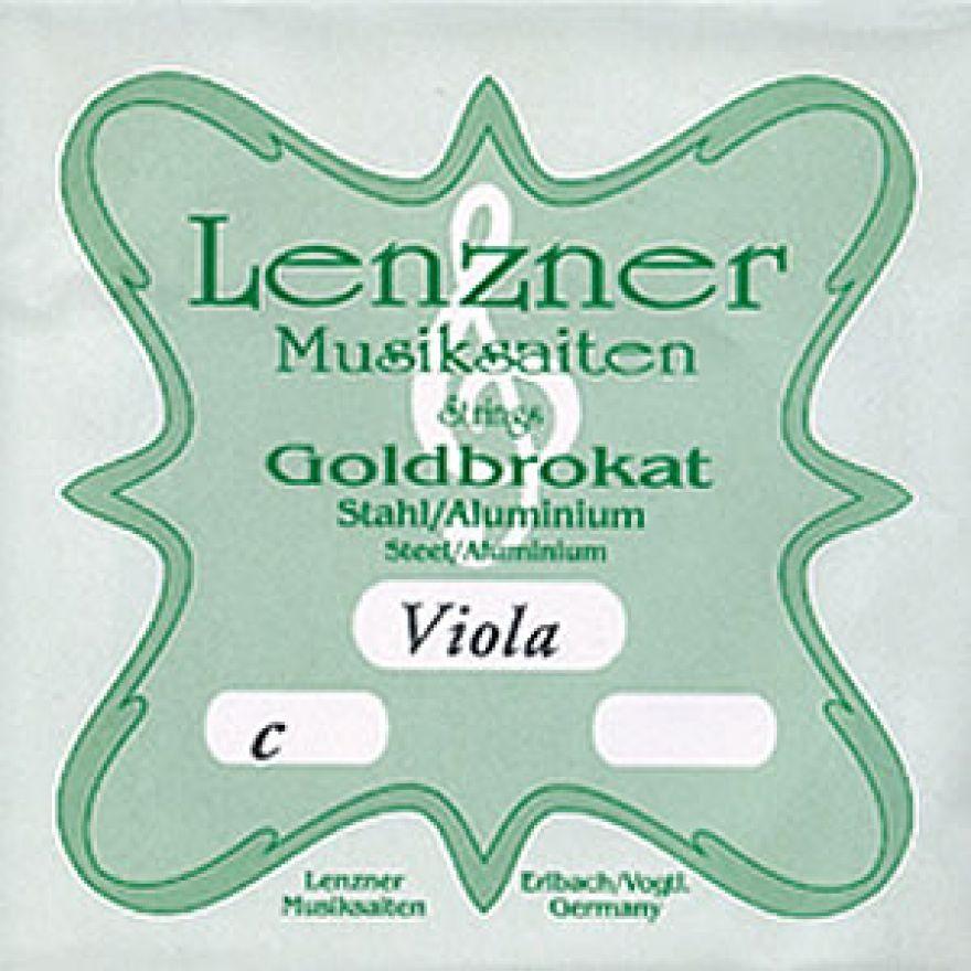 0-LENZNER GOLDBROKAT C - CO