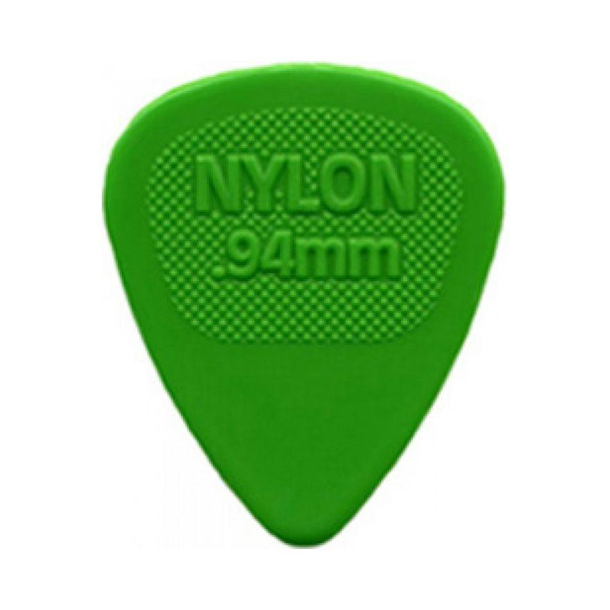Dunlop 443R.94  NYLON MIDI PK -72/BAG