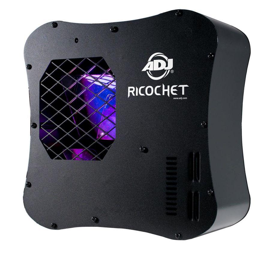 0-ADJ Ricochet