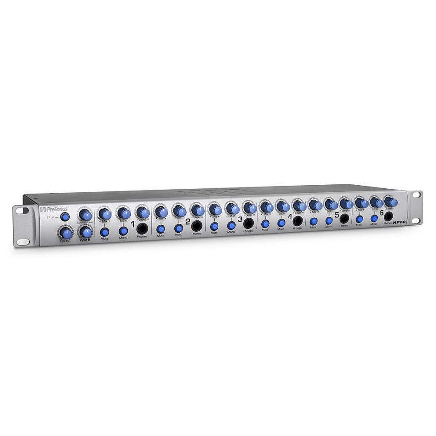 0-PRESONUS HP60 - AMPLIFICA