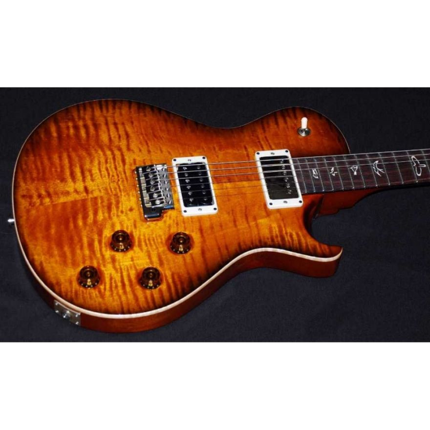 PRS TREMONTI NEW MODEL AmberBlack