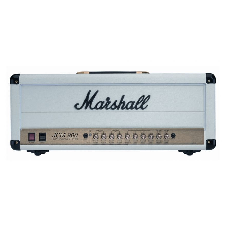 0-MARSHALL JCM900 4100W Whi