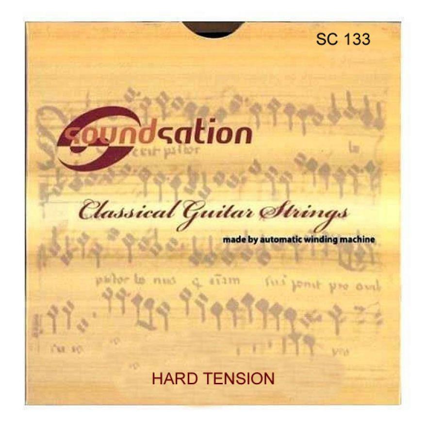 SOUNDSATION SC133 - Muta per chitarra classica