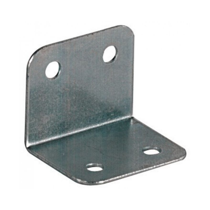 PROEL AC120Z - Rinforzo Medio in acciaio cromato