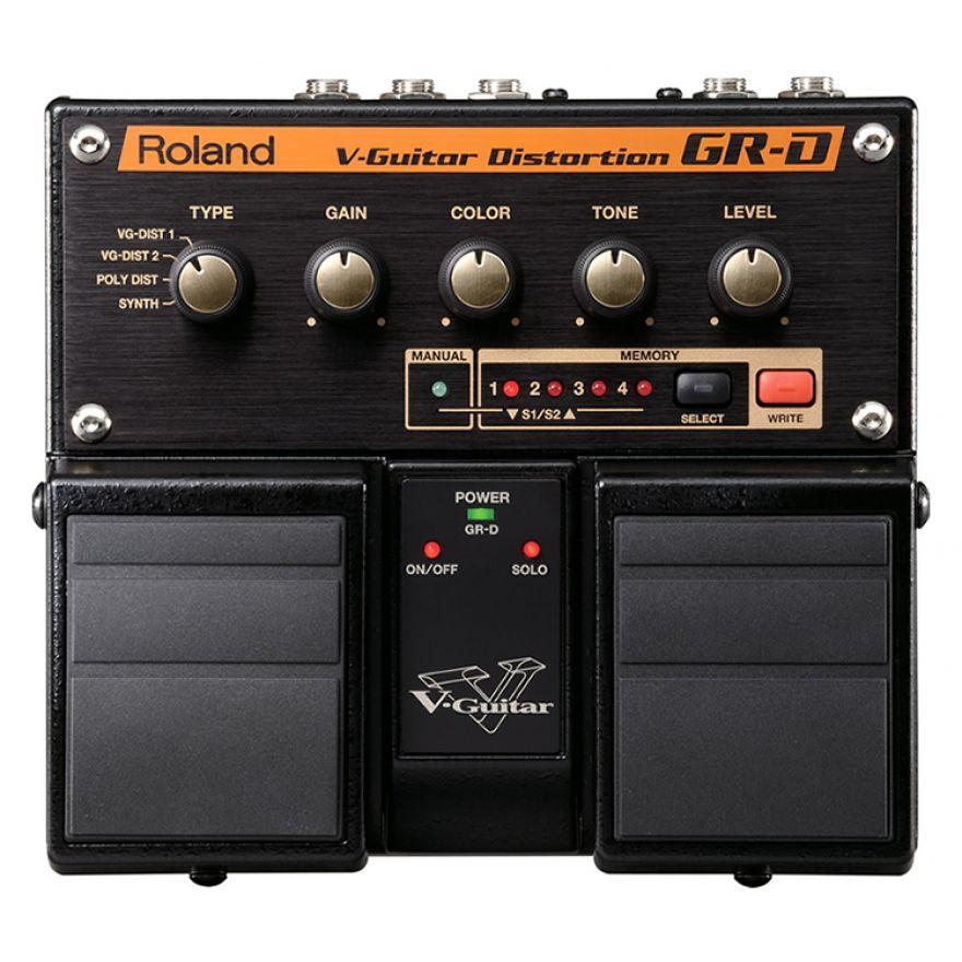 0-ROLAND GR-D V-Guitar Dist