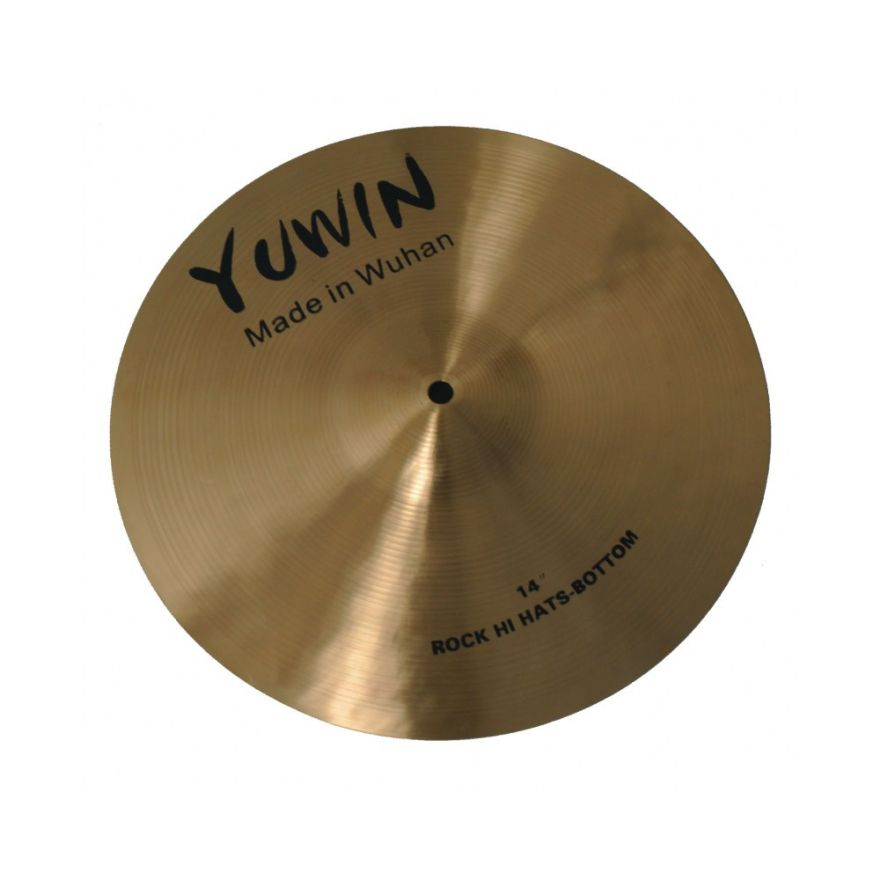 YUWIN YUCRHH14 Rock Hi Hat 14