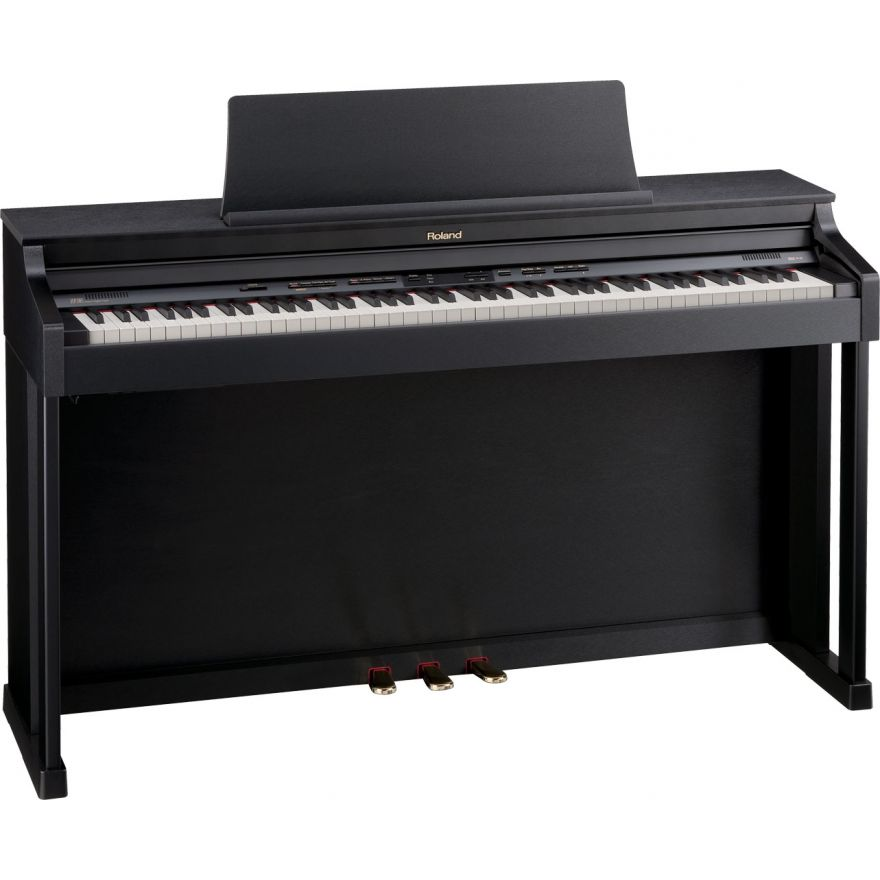 ROLAND HP305SB - Pianoforte Digitale