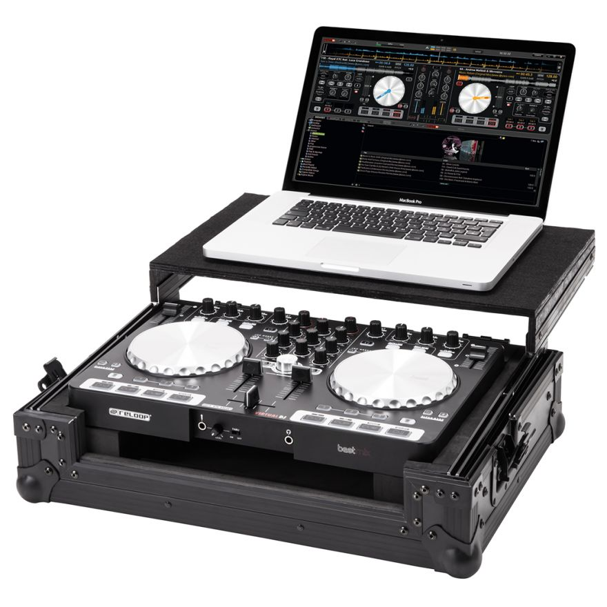 RELOOP BEATMIX CASE - FLIGHT CASE PER BeatMix