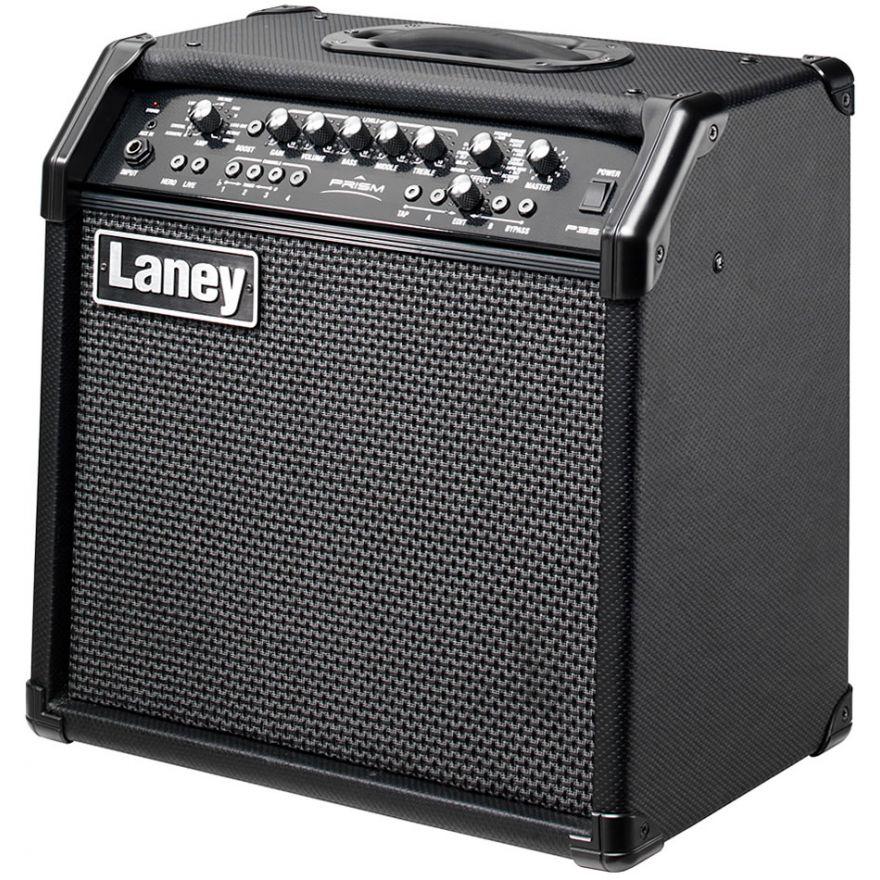 LANEY PRISM35 - AMPLIFICATORE PER ELETTRICA 35W RMS CONO 10'