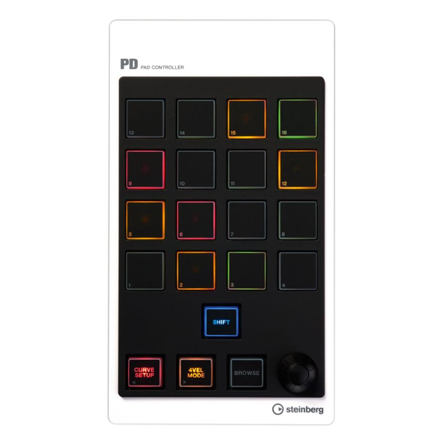 0-STEINBERG CMC PD Pad Cont