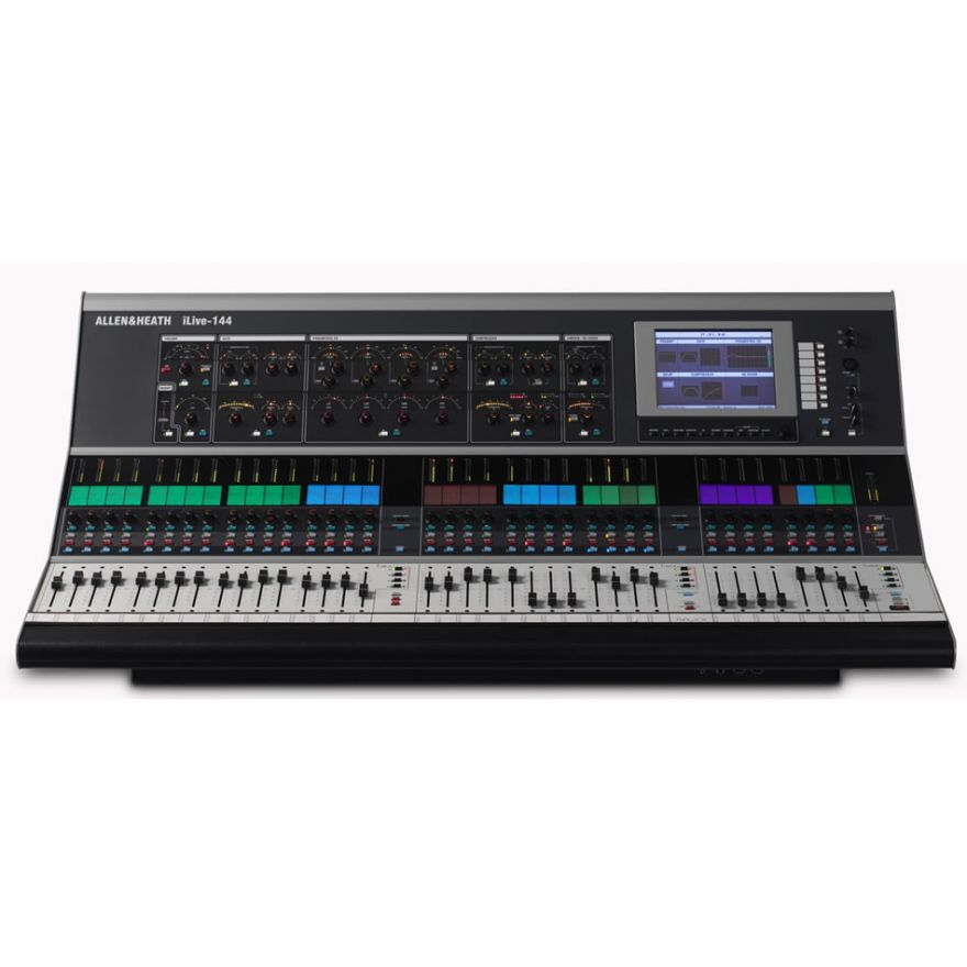 ALLEN & HEATH iLIVE-144 - MIXER DIGITALE iLIVE