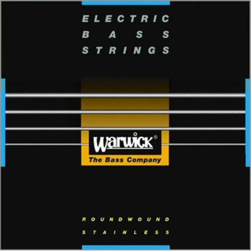 WARWICK Single String Black Label .040 - Corda Singola Basso Elettrico