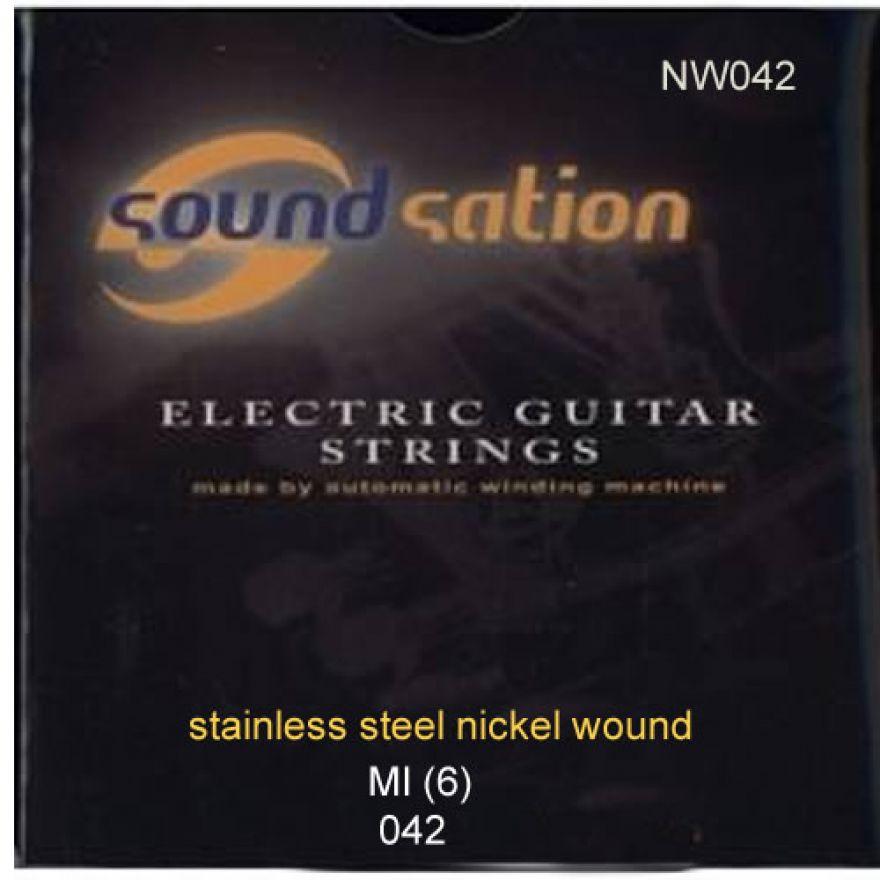 SOUNDSATION NW042 - Singola per elettrica MI (6)