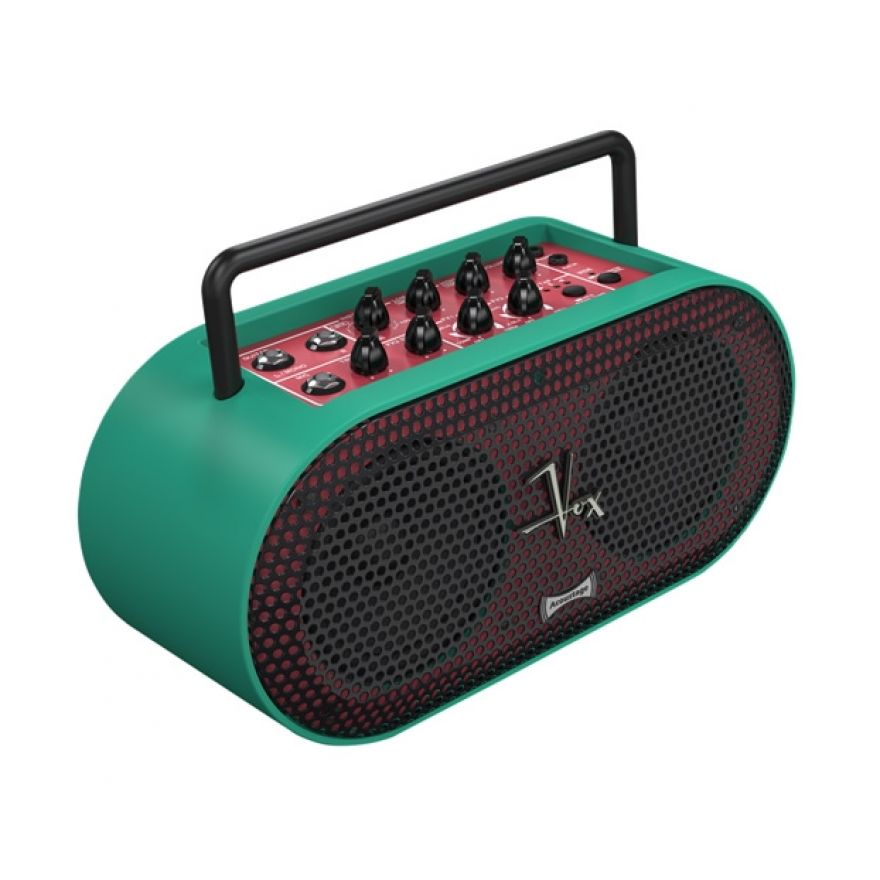 VOX SOUNDBOX MINI GREEN - MINI AMPLIFICATORE MULTIUSO 5W