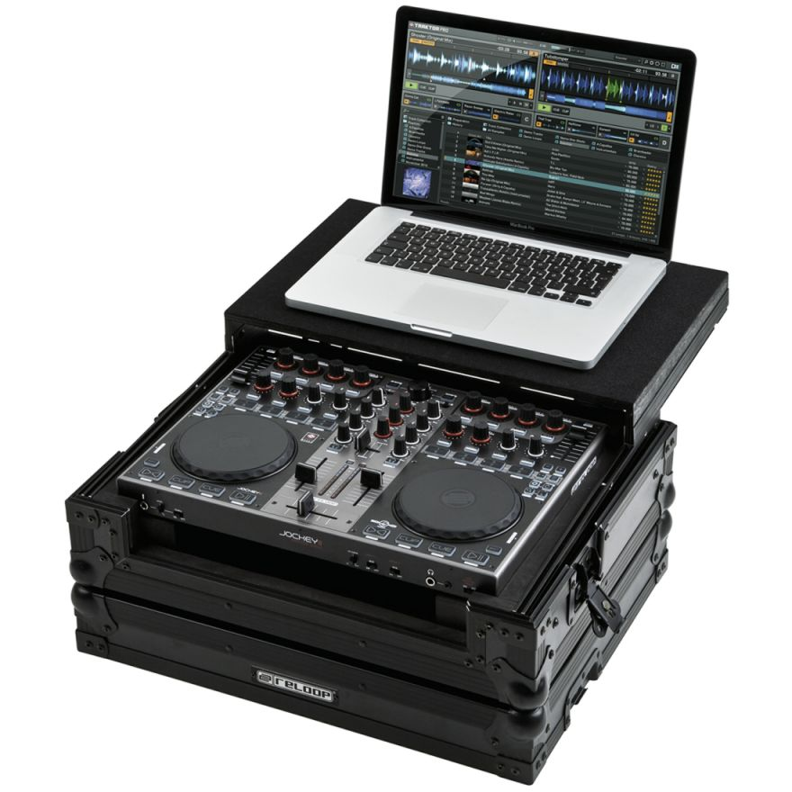 RELOOP CONTROLLER CASE XL - FLIGHT CASE PER JOCKEY 3 e ACCESSORI