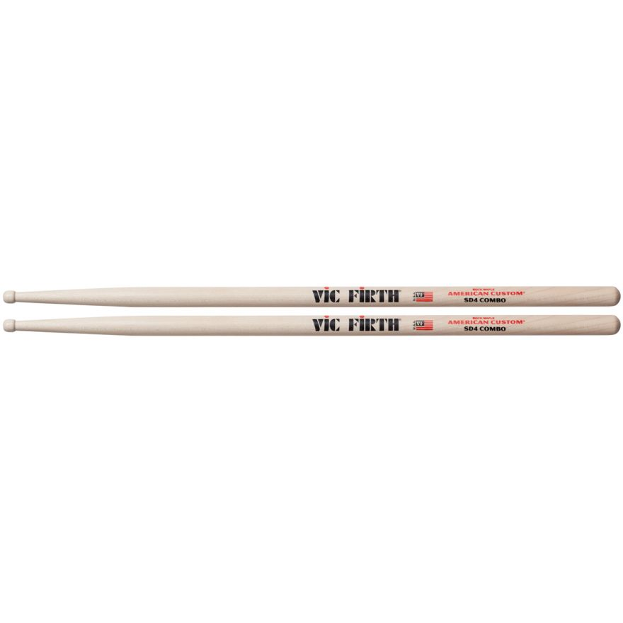 0-VIC FIRTH SD4 COMBO - Cop
