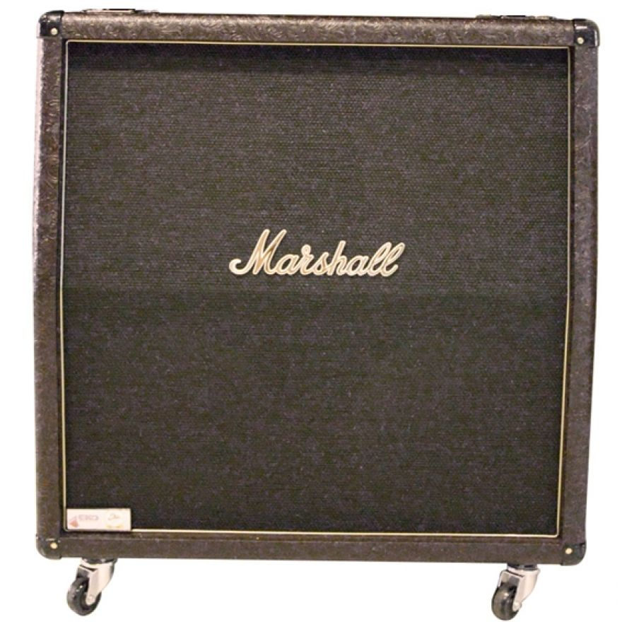 MARSHALL 1960AVE 50th Anniversary W/Vintage 30 Speakers 70W