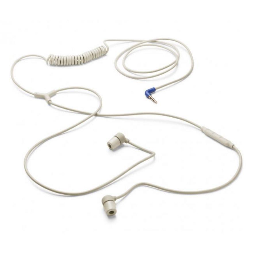 AIAIAI Swirl SAND W MIC - AURICOLARI CON MIC PER iPad, iPhone...