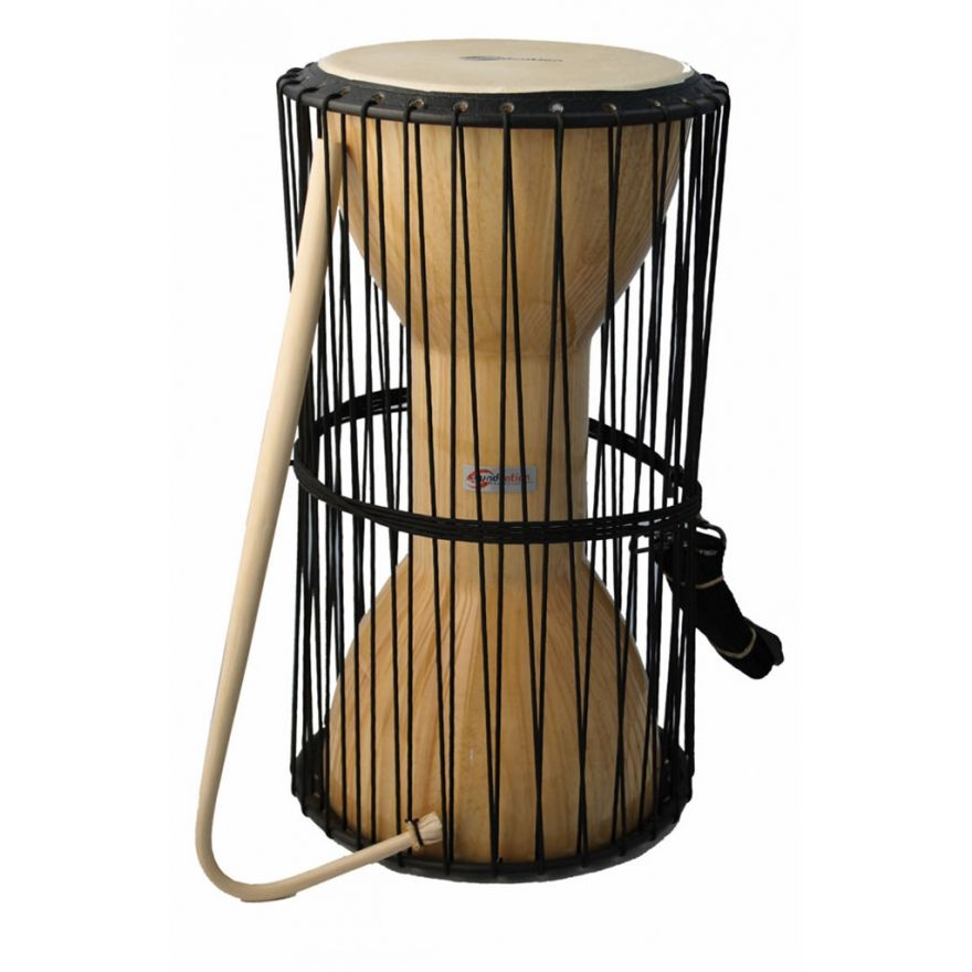 SOUNDSATION STK-M - Talking Drum da 6 con battente