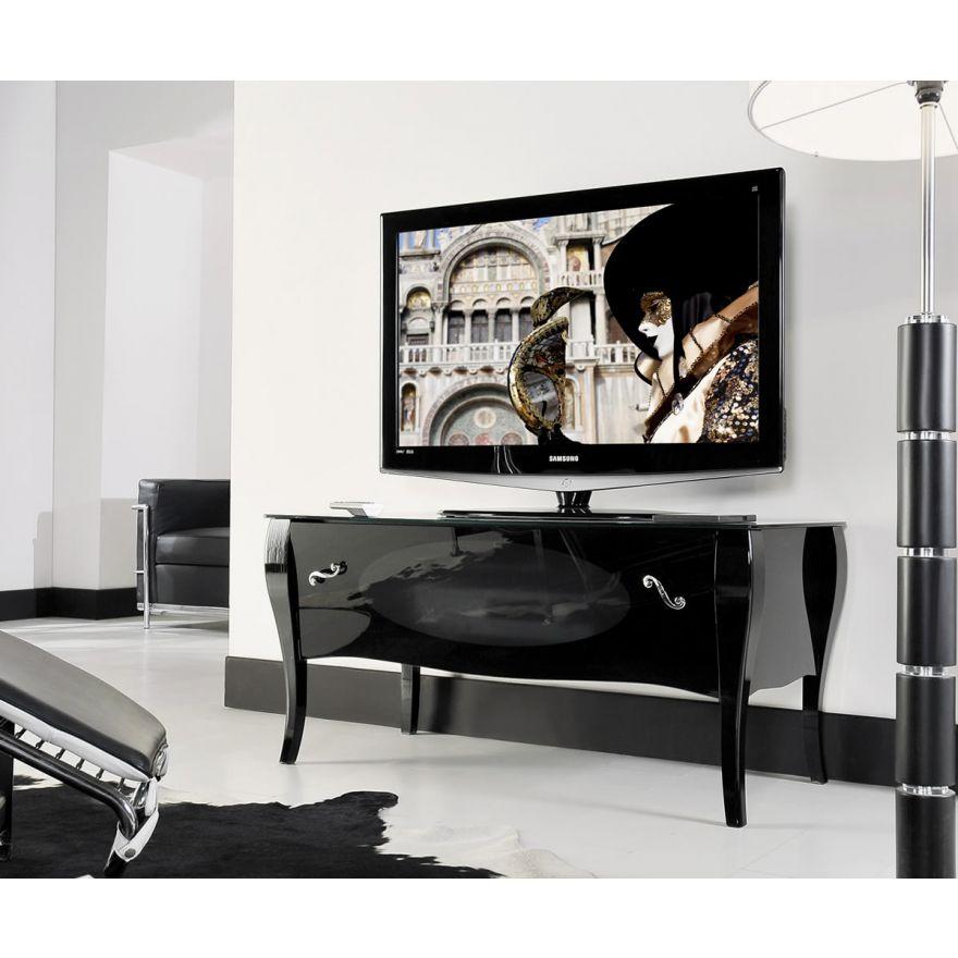 MUNARI VE132NE - CONSOLLE PER TV FINO A 46' Collezione Venezia