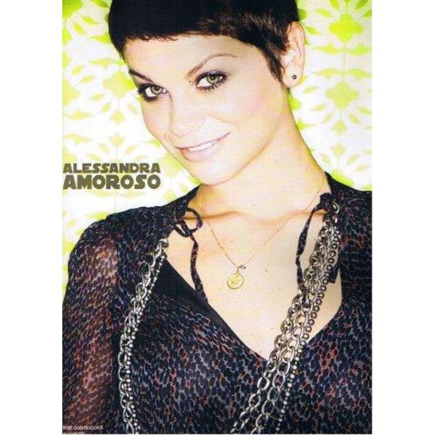 CARISCH Amoroso, Alessandra - SUCCESSI