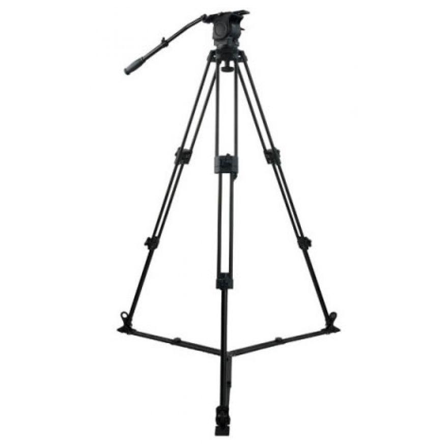 DMT CAM-690 PRO CAMERASTAND - SUPPORTO PER VIDEOCAMERA