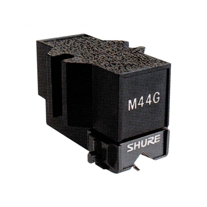 0-SHURE M44G - CLUB/RAVE -