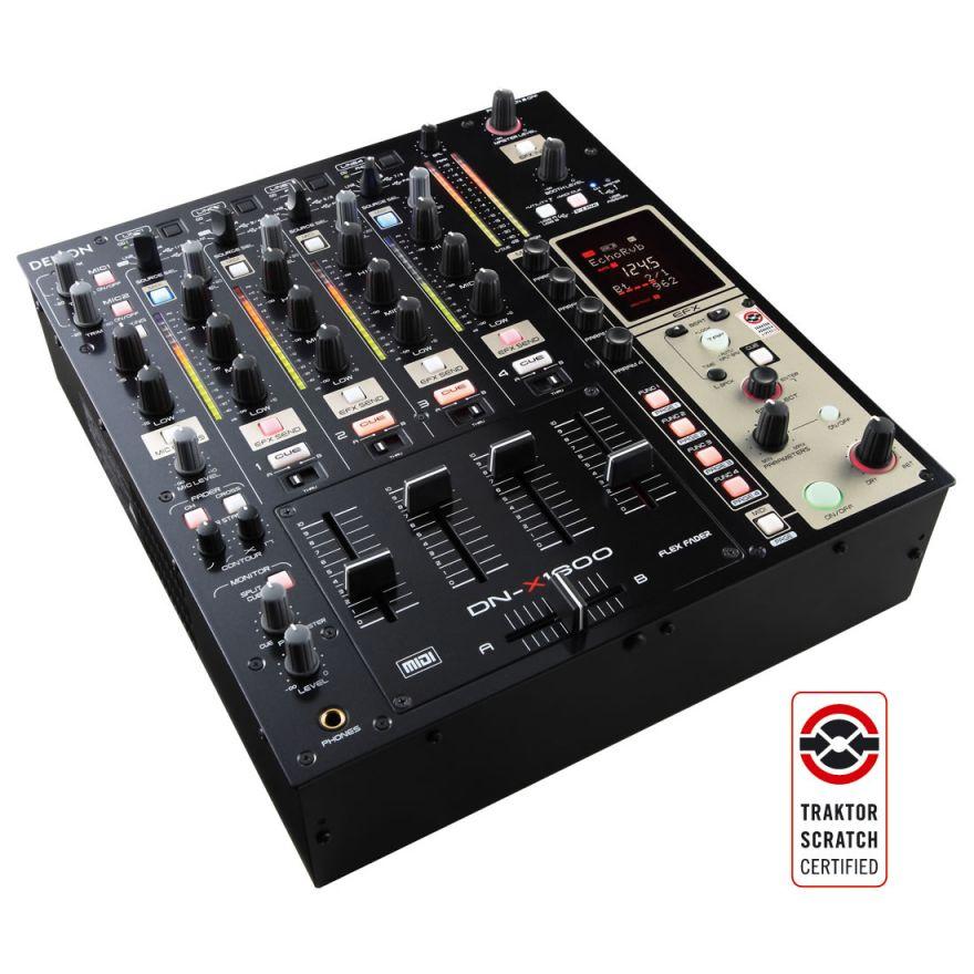 DENON DNX1600
