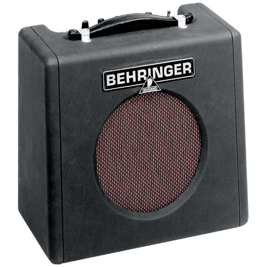 BEHRINGER GX108 - COMBO PER CHITARRA CLASSICA 15W