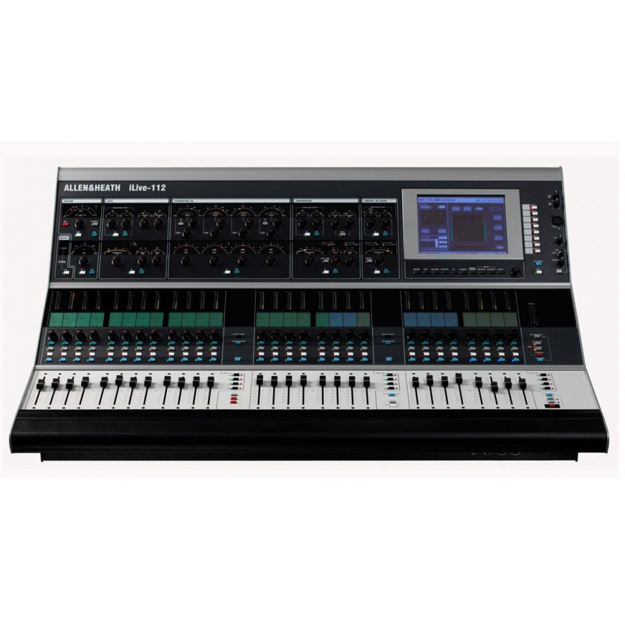 ALLEN & HEATH iLIVE-112 - MIXER DIGITALE iLIVE