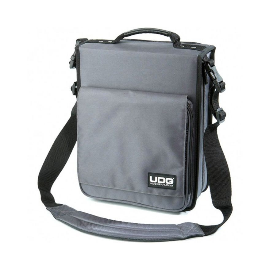 UDG CD SLINGBAG 258 STEEL GREY
