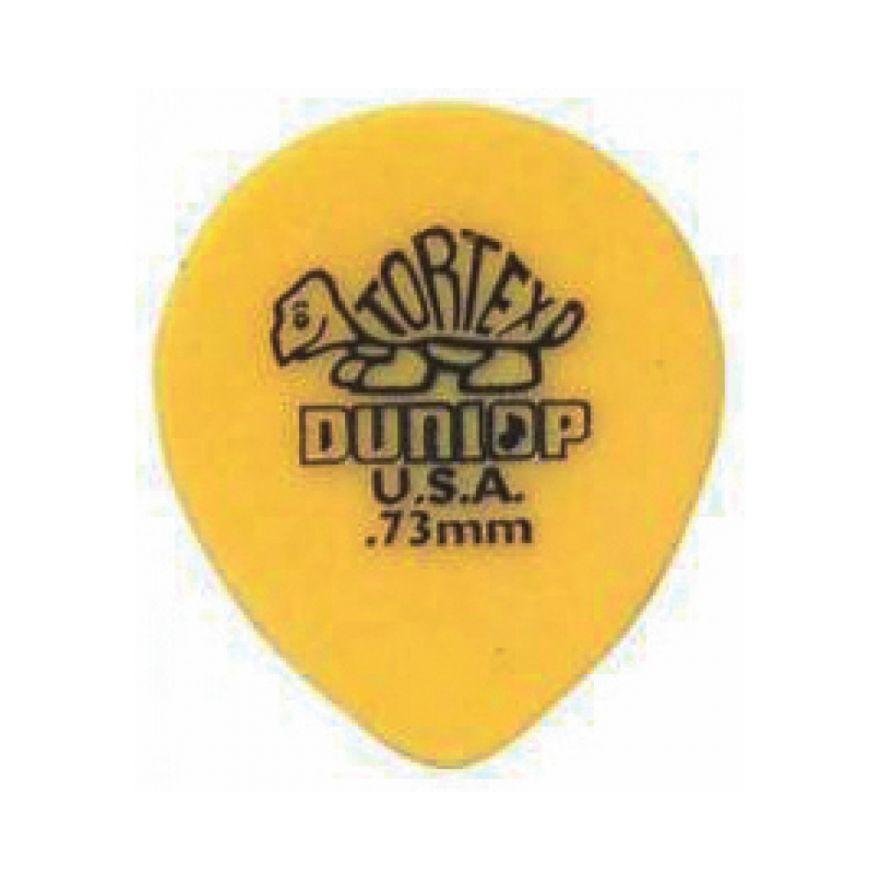 Dunlop 413R.73  TORTEX TD PK - 72/BAG