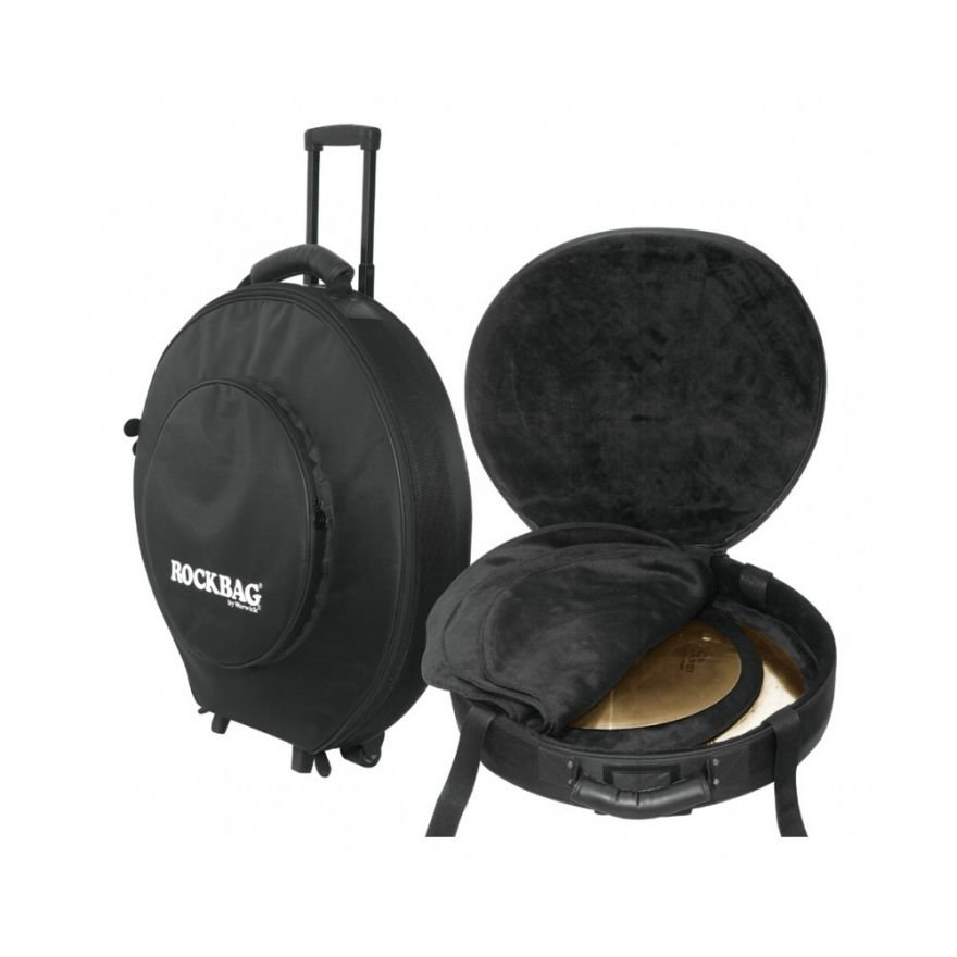ROCKBAG RB22740BPLUS Cymbal Soft Light Bag 56 cm/ 22