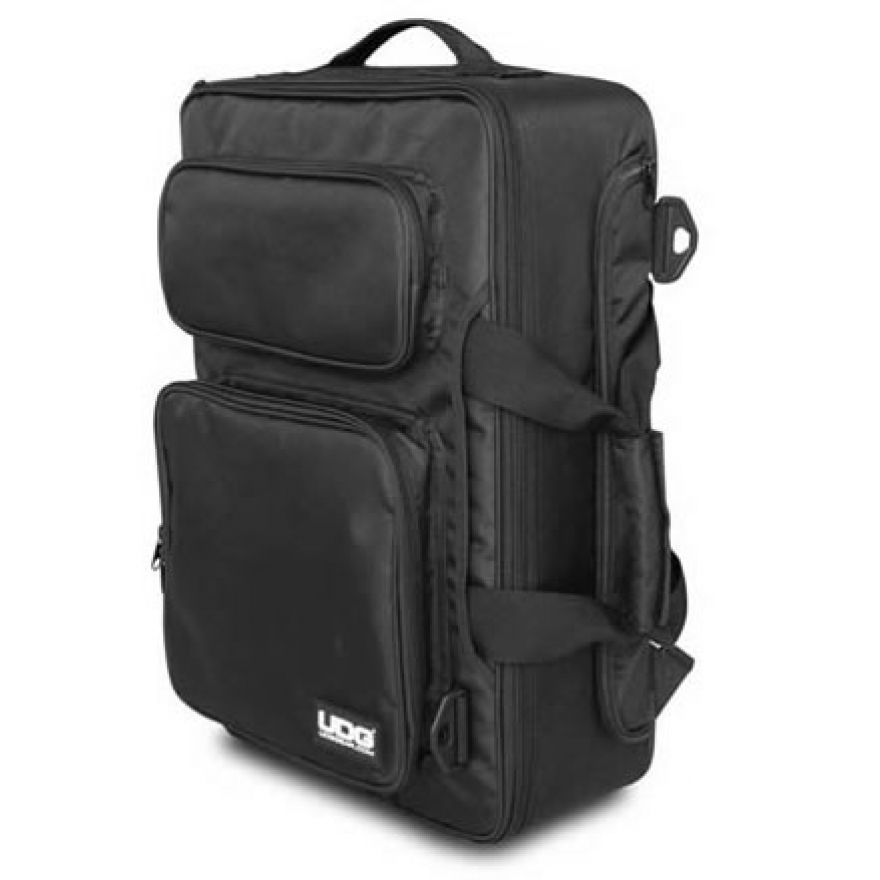 UDG NI S4 MIDI CONTROLLER BACKPACK - ZAINO PER LAPTOP+CONTROLLER