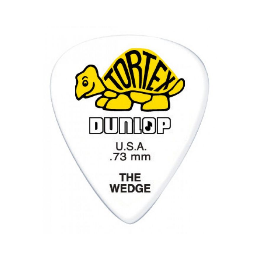 Dunlop 424P.73  TORTX WEDGE -12/PLYPK