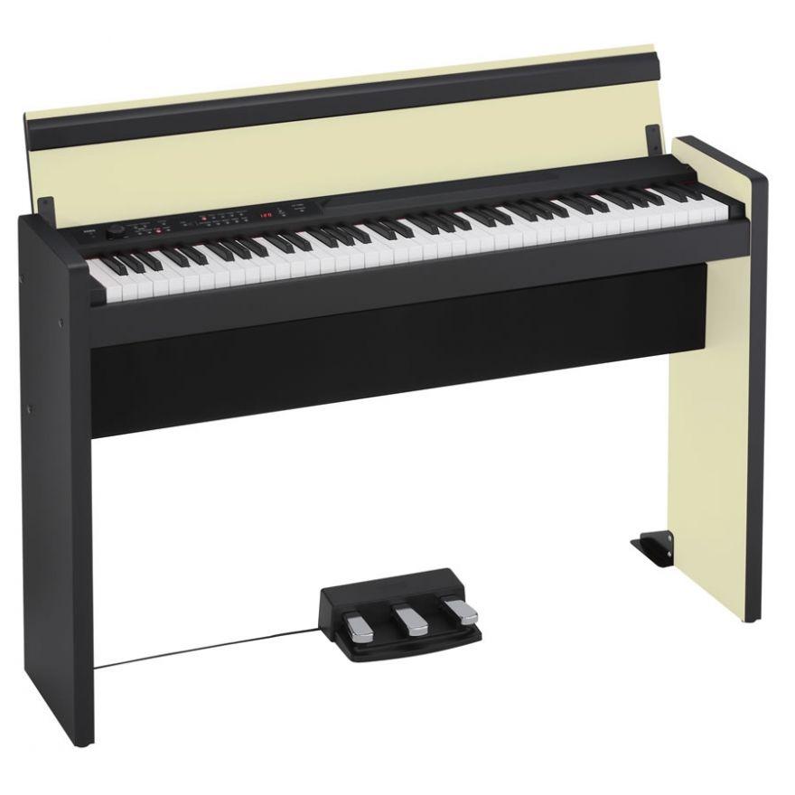 0-KORG LP-380-73 CB - PIANO
