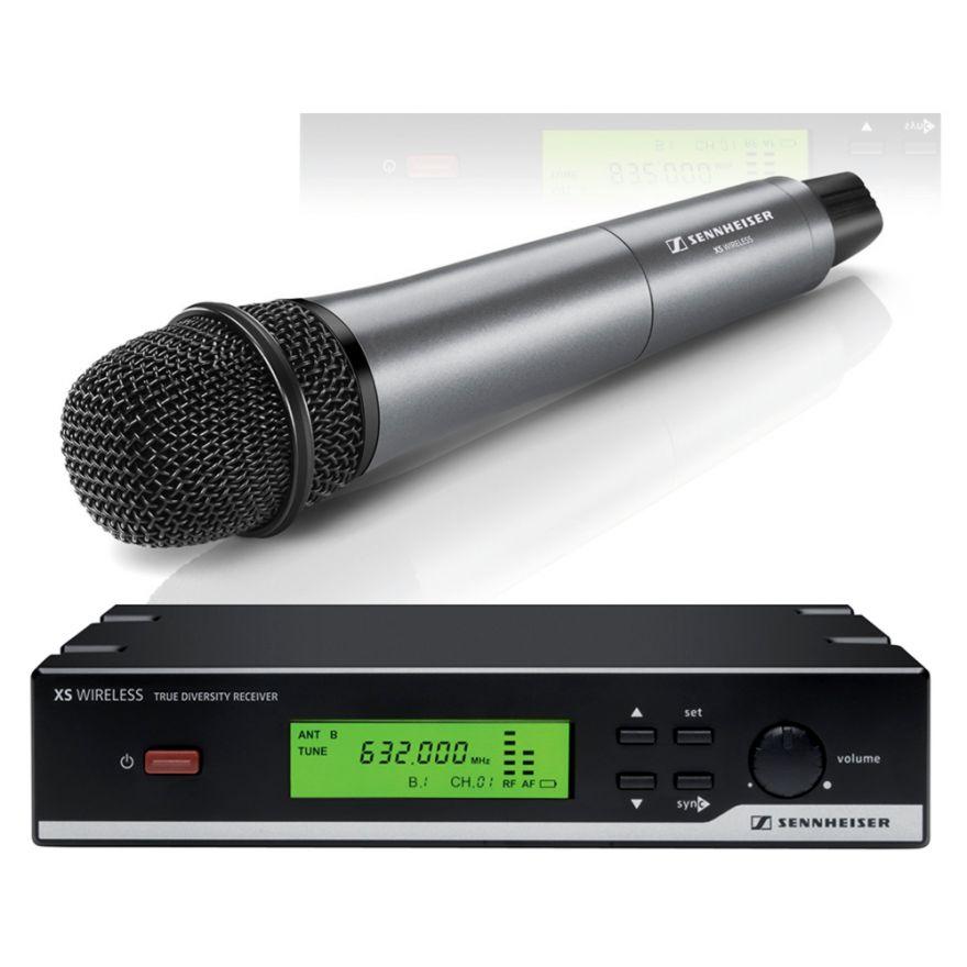 0-SENNHEISER XSw 35 - RADIO